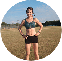 vahva fitness testimonial review