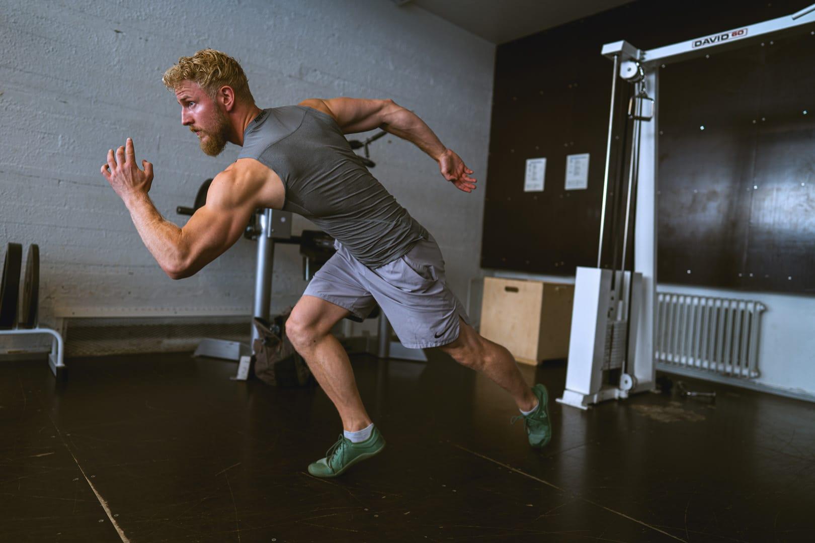 form consciousness athlete 20xx