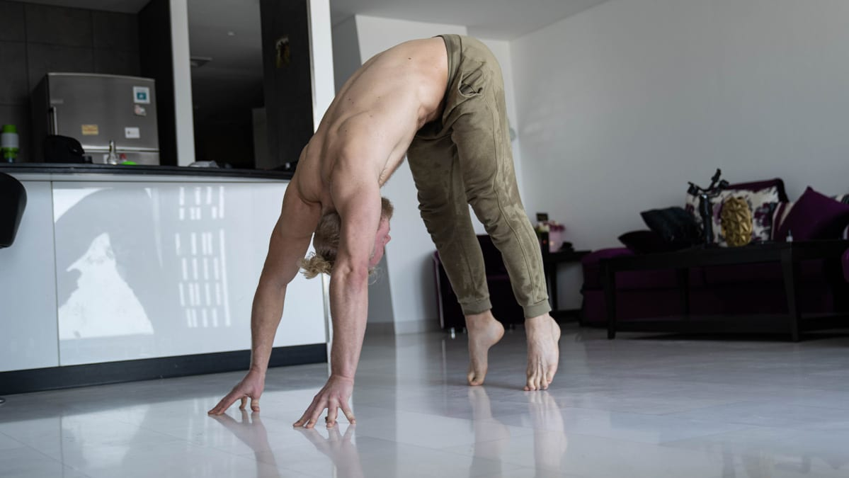 finger and toe strength
