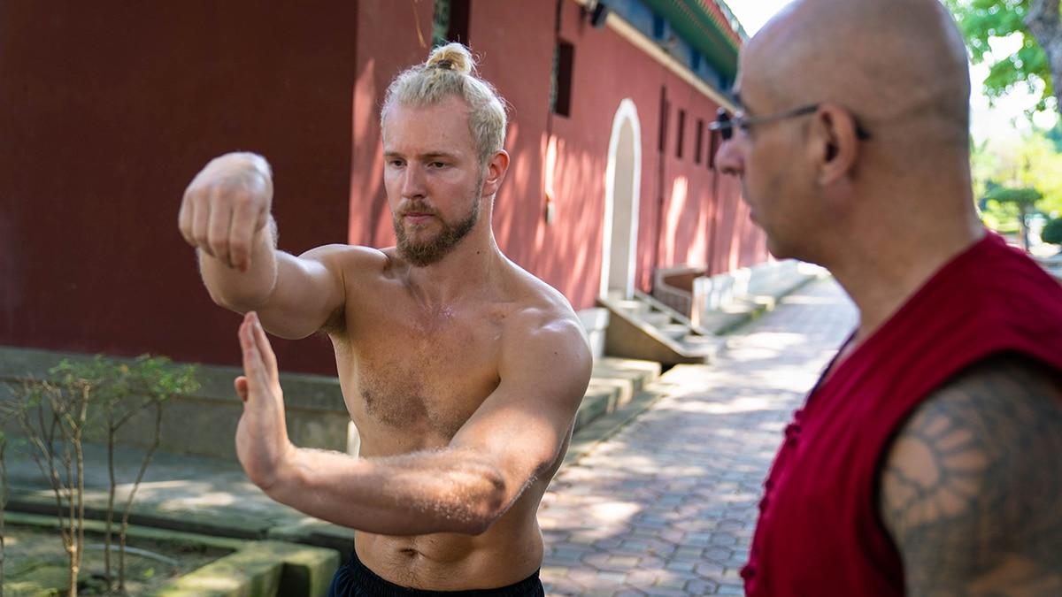 kung fu qigong vahva fitness