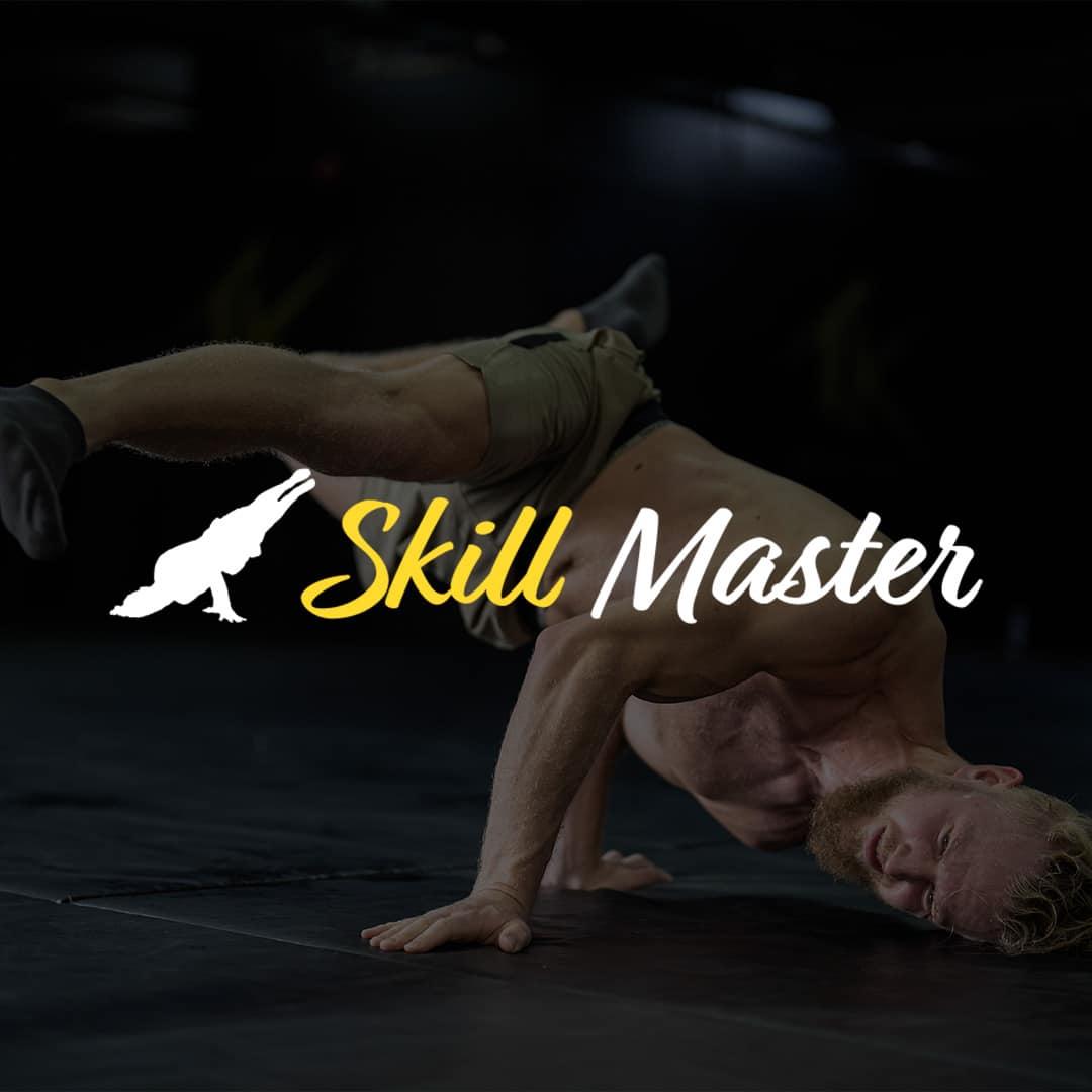 skill master vahva fitness